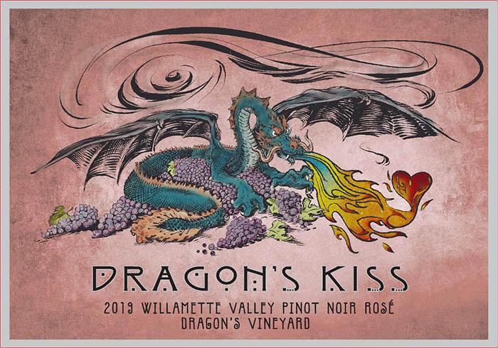 Dragon's Lair Rosé