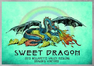 Chrystal Dragon Chardonnay